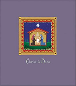 "Cover of ""Christ Is Born (Christmas 2005 ..."