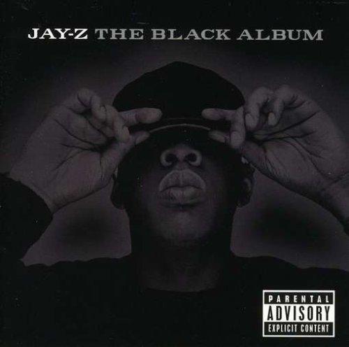 Black Album Artwork
