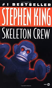 "Cover of ""Skeleton Crew"""