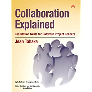 Book - Collaboration Explained