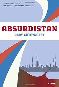 "Cover of ""Absurdistan: A Novel"""