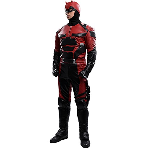 men's daredevil costume