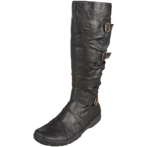 RIEKER TEX Fenja Stiefel Damen Schuhe Schwarz Z6462 00