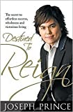 Destined to Reign Reprint edition