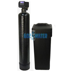 fleck 5600sxt water softener review