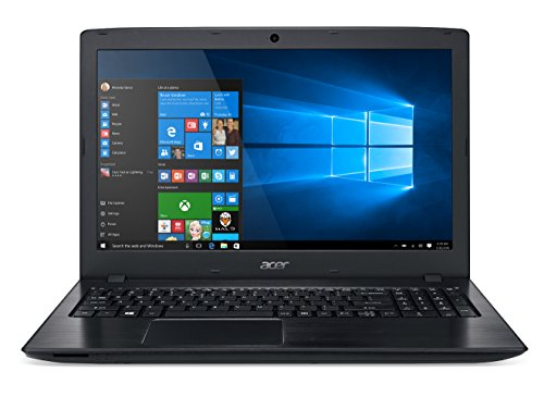 Acer Aspire E 15 E5-575G-53VG Laptop, 15.6 Full HD (Intel Core i5, NVIDIA 940MX, 8GB DDR4, 256GB SSD, Windows 10)