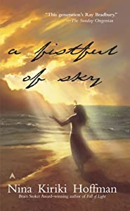 "Cover of ""A Fistful Of Sky"""