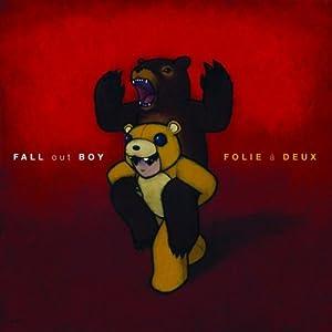 """Cover of """"Folie A Deux"""""""