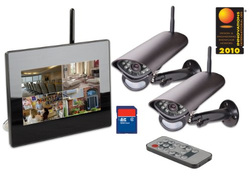 Camera Security Buy Wireless Where System
