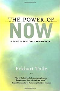 "Cover of ""The Power of Now: A Guide to Sp..."