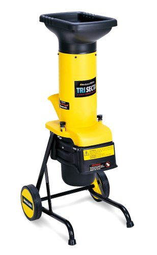 Industrial Chipper Shredder Mulcher