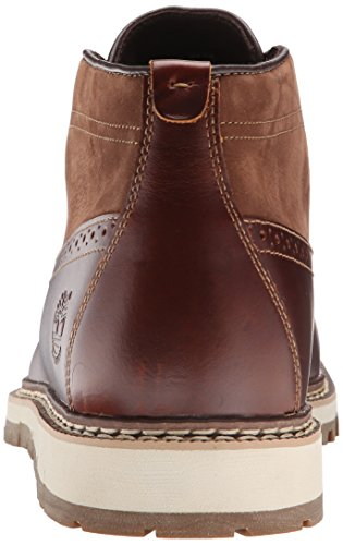 Timberland Men's Britton Hill Clean Chukka WP Winter Boot
