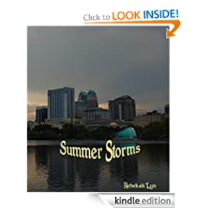 Summer Storms (Seasons of Faith)