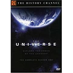 Purchase The Universe: Season 1 from Amazon.com
