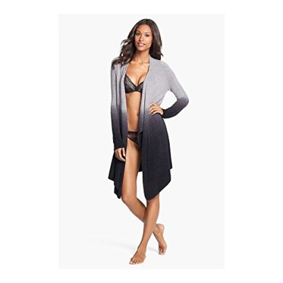 Barefoot-Dreams-Bamboo-Chic-Lite-Calypso-Wrap-Ombre-PewterMidnight-LXL