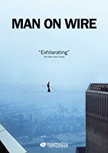 """Cover of """"Man on Wire"""""""