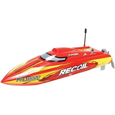 Pro-Boat-Recoil-Self-Righting-Deep-V-Brushless-RTR-Toy-Boat-17