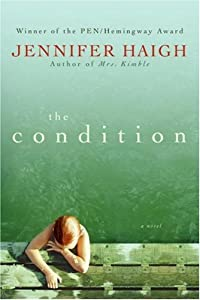 "Cover of ""The Condition: A Novel"""