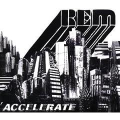Accelerate cover art