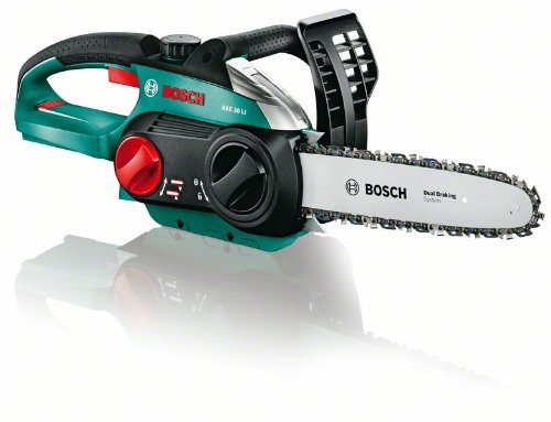 Bosch Kettensäge AKE 30 LI ohne Akku/Lader