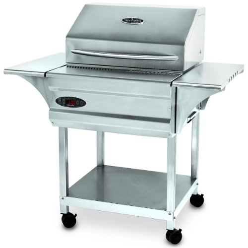 Memphis Grills Advantage 26-inch Pellet Grill On Cart – Vg0050s4