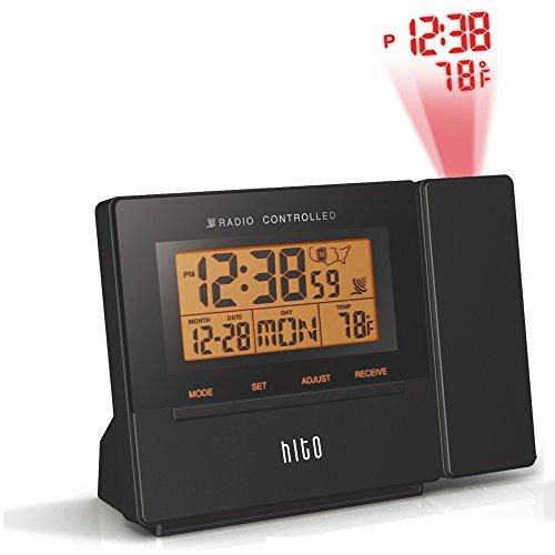 Noisy Alarm Clock