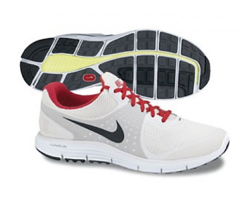Buy Nike Lunar Swift+ 4 Running Shoes - 11 - White