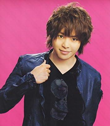 クリアファイル 有岡大貴 2014 「Hey!Say!JUMP LiVE with me in TOKYO DOME」