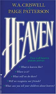 "Cover of ""Heaven"""