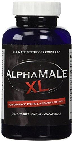 Booster Most Powerful Testosterone