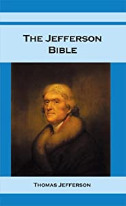 "Cover of ""The Jefferson Bible"""