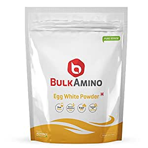 advance nutratech bulkamino egg white powder 500gram 1 1lbs unflavoured online at low