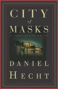 "Cover of ""City of Masks: A Cree Black Nov..."