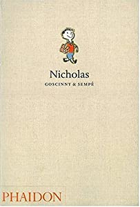 "Cover of ""Nicholas"""
