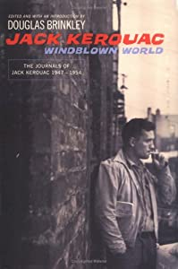"""Cover of """"Windblown World: The Journals o..."""