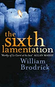 "Cover of ""The Sixth Lamentation (Father A..."