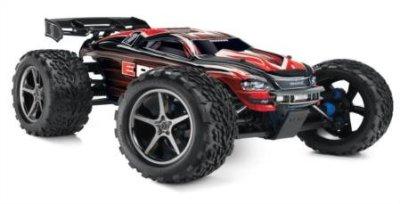 Traxxas-HRP-Traxxas-E-Revo-110-4WD-Monster-Truck-W-TQi-24GHz-Radio-TSM-Toy