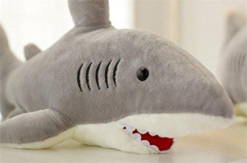 Pack Great White Shark Toys