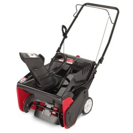 Single Stage Snow Blowers