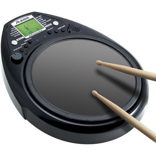 Alesis e-Practice Pad Electronic Drum Practice Pad