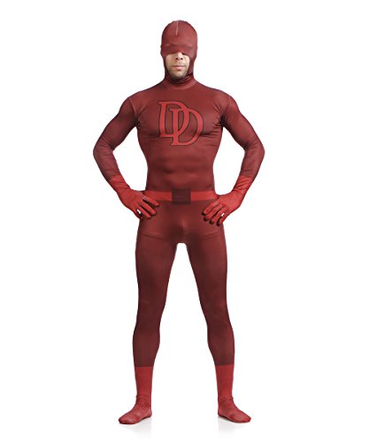 daredevil costumes for men