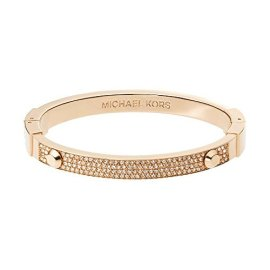 Michael-Kors-MKJ2747-Rose-Gold-Crystal-Pave-Bangle-Bracelet
