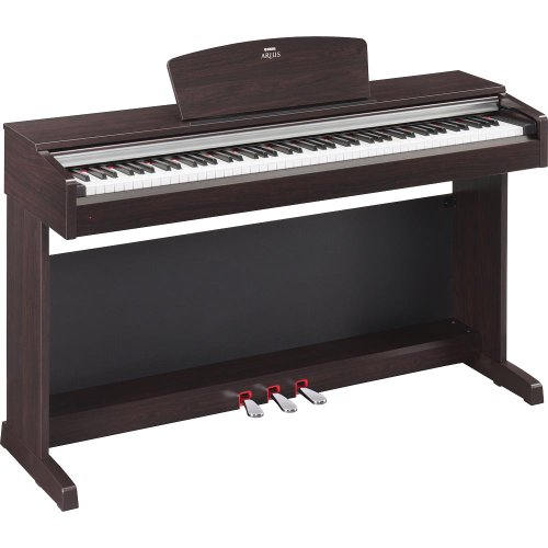 Yamaha YDP135R Digital Piano with Bench