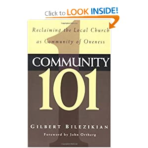Community 101