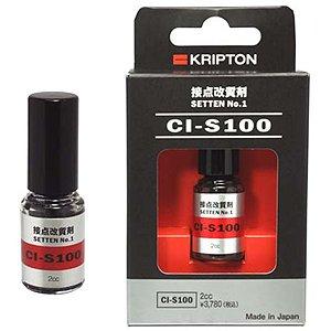 クリプトン セッテンNo1接点導通剤・2cc入KRIPTON SETTEN-No1 CI-S100
