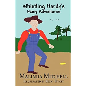 Whistling Hardy's Many Adventures