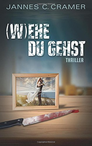 (W)ehe du gehst Book Cover