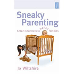 Sneaky Parenting