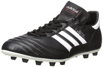 Adidas Performance Men's Copa Mundial Soccer Shoe (8.5A, Black/RunninWht)
