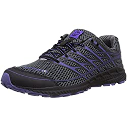 Merrell Women's Mix Master Move Glide 2 Trail Running Shoe,Dark Grey/Light Purple,9 M US